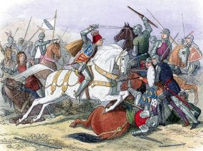 Battle_of_Bosworth_by_James_Doyle